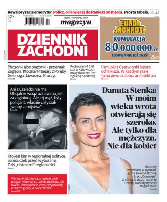 Polska Dziennik Zachodni