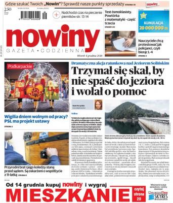 Nowiny