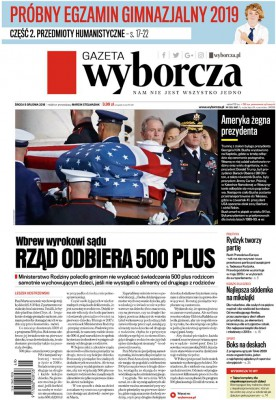 Gazeta Wyborcza