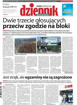Dziennik Wschodni