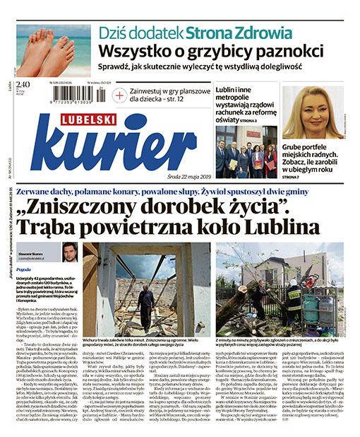 Polska Kurier Lubelski