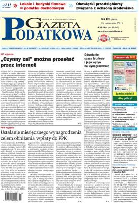 Gazeta Podatkowa